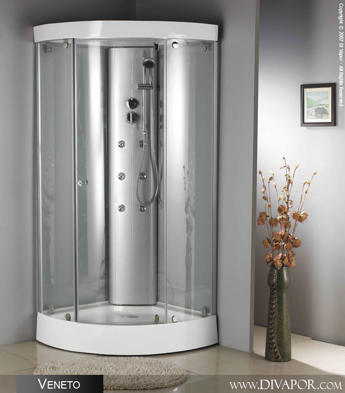 Shower Enclosure Veneto 900mm Quadrant Sh Dv6016
