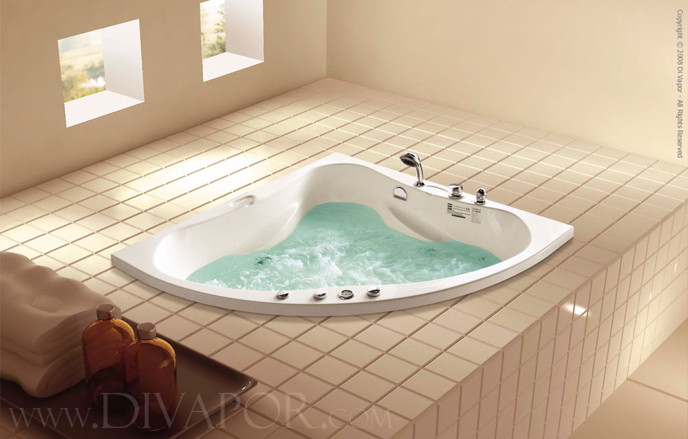 person spa heating with product tub bath hydromassage system detail freestanding thermostat bathtub