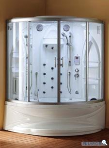 Ivela Steam Shower