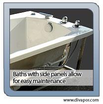 Bath Installation Instructions How To Install A Bath
