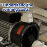 Understand the operating costs