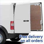 Free Whirlpool Bath Delivery