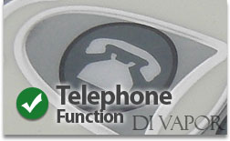Telephone Function