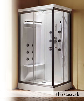 Leave Feedback About A Di Vapor Steam Shower, Sauna, Shower Enclosure Or  Whirlpool Bath