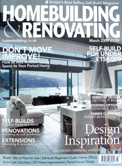 Homebuilding and Renovating