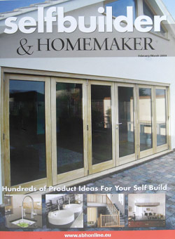 Selfbuilder and Homemaker