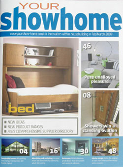 Your Showhome