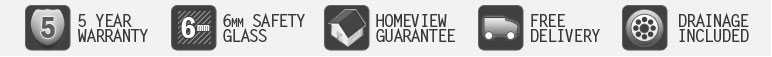 Product, Price Promise and Homeview Guarantee