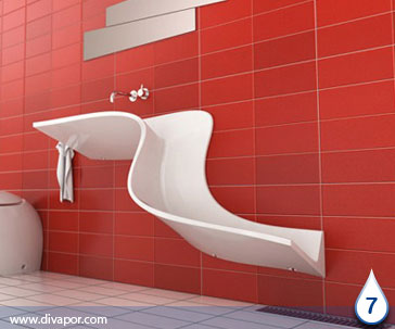funky bathroom sinks 36 funky faucets amp tantilizing taps 12938