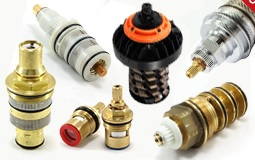 Thermostatic Cartridges