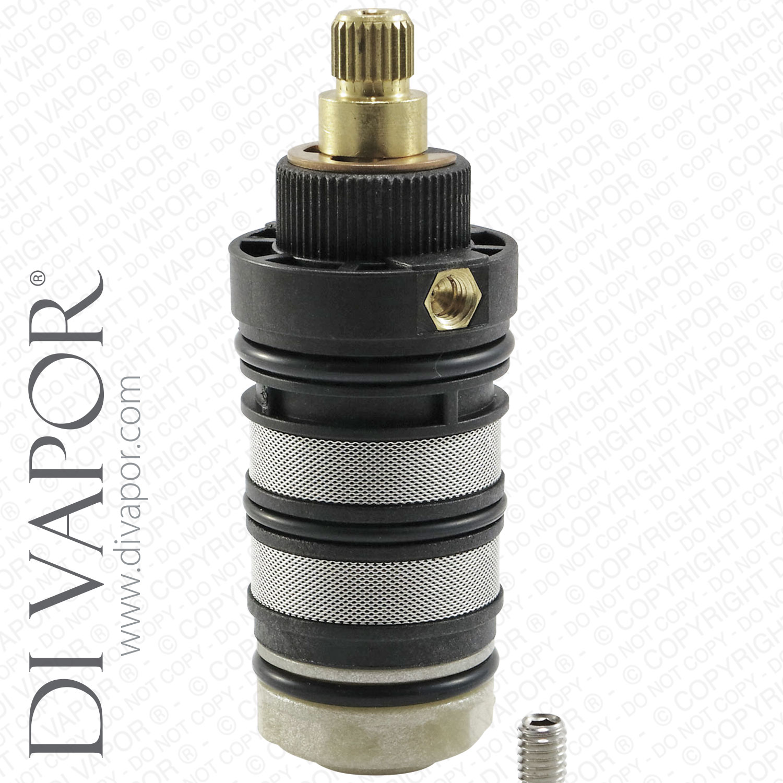 Newteam 000180010 008 Thermostatic Cartridge Bristan