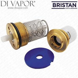 Bristan 00621141 Piston Housing - Cold - used in 1901, Art Deco, Chilli, Prism and Quest Valves