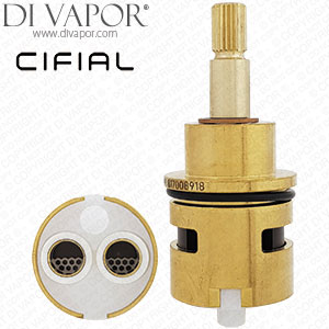 Cifial 05.KD.11 Flow Cartridge