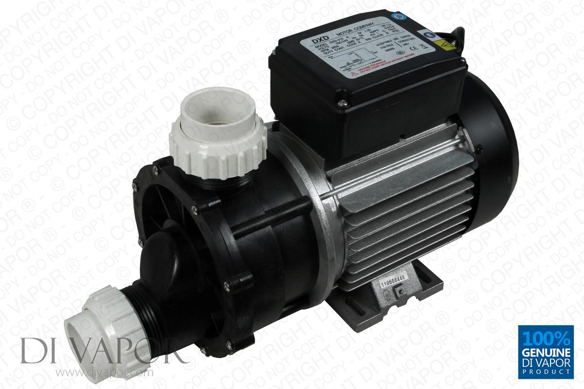 Whirlpool hot water heater reset switch