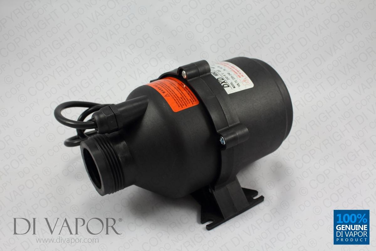 DXD-6 0.5HP Air Pump for Whirlpool Bath Spa and Hot Tub