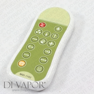 BF1102 Steam Shower Room Remote Control
