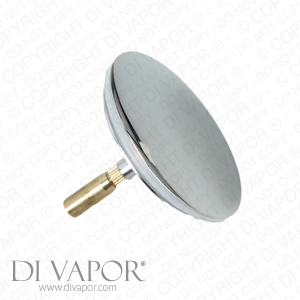Pop Up Drain Cover Plug for Bath