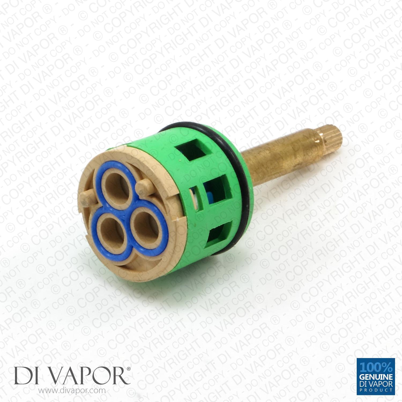 3 way diverter valve main image