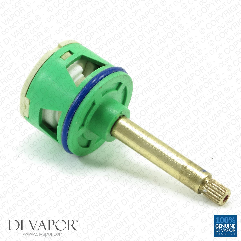 5 Way Diverter Cartridge For Shower Valves 5 Function