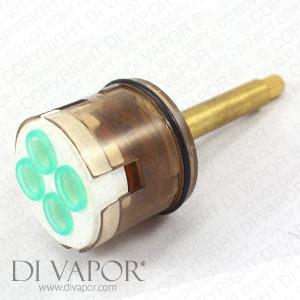 4 way diverter cartridge profile