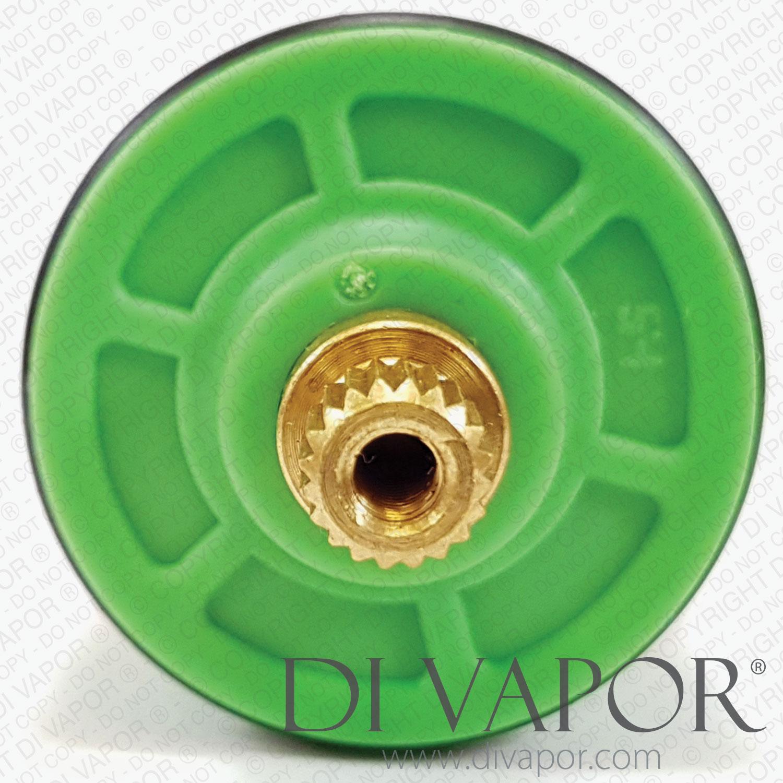 52mm 4 Way Diverter Cartridge 34mm Barrel Diameter With