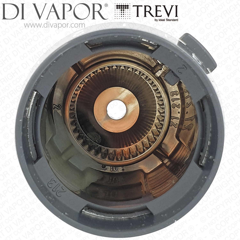 Trevi Boost 0963347 Temperature Control Handle
