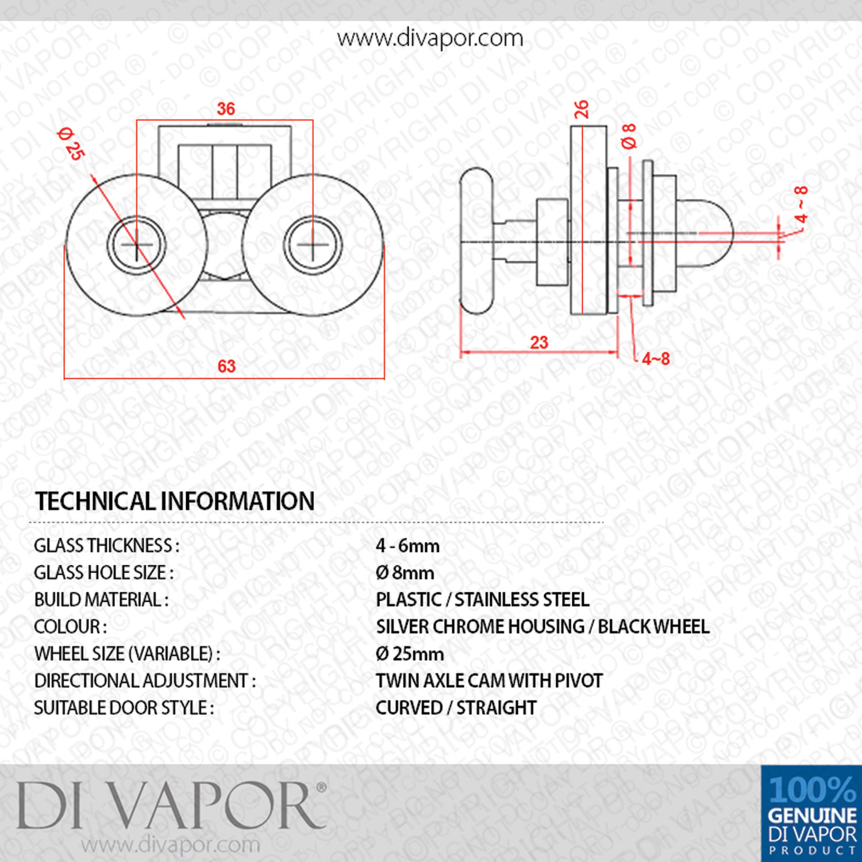 ETSDA50x60 Luftzylinder Pneumatikzylinder Zylinder Aircylinder Kompaktzylinder