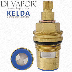 Astini Kelda Cold Kitchen Tap Cartridge Spare