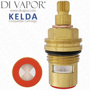 Astini Kelda HOT Kitchen Tap Cartridge Spare
