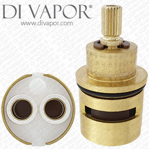 Shower Diverter Cartridge 27mm
