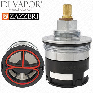 ZAZZERI 29001033A00 Diverter Cartridge