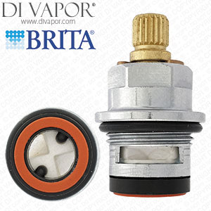 Brita Kitchen Tap Cartridge for Filter Tap
