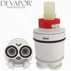 Ceramic Disc Mixer Cartridge
