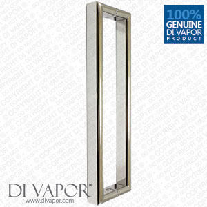 300mm Shower Door Handle