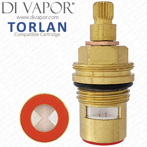 Astini Torlan HOT Kitchen Tap Cartridge Spare