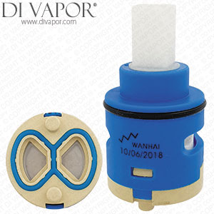 Diverter Cartridge - 33R6986