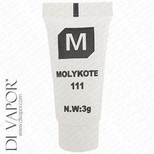 Molycote 111 Silicone Grease - 3g