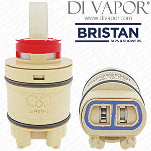 Bristan 670051392098 35mm Pressure Balancing Cartridge