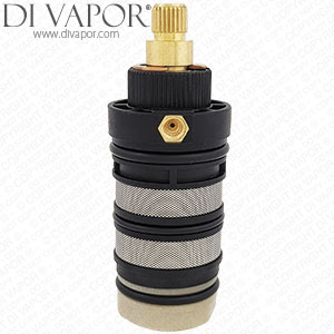 Abode 6W7D3Q4Q Thermostatic Cartridge