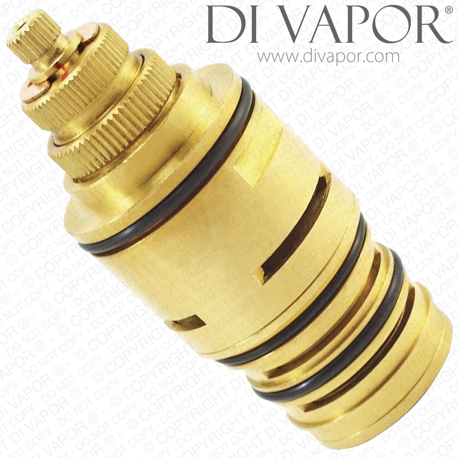 Shower Thermostatic Cartridge Spares