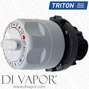 Triton LP (Low Pressure) Thermostatic Shower Cartridge Replacement