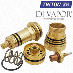Thermostatic Cartridge Service Kit