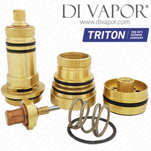Triton 86002950 O02 Thermostatic Cartridge