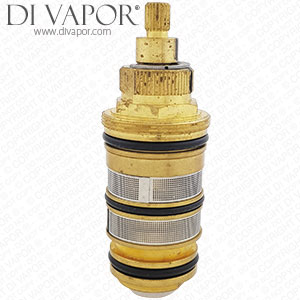 Screw Fit Thermostatic Shower Cartridge
