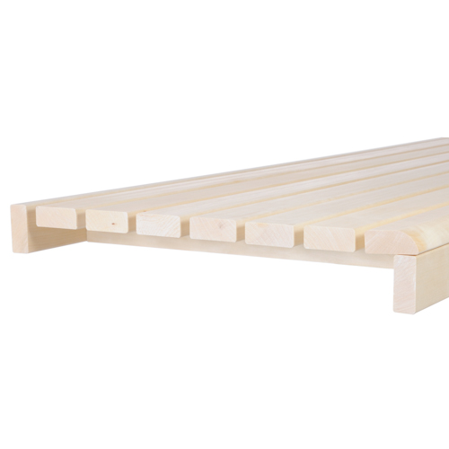 Tylo Sauna Bench Aspen Wood - 1780mm x 410mm