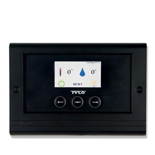 Tylo Cc 50 Sauna Heater Control Panel