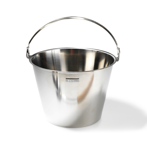Tylo Stainless Steel Sauna Water Bucket