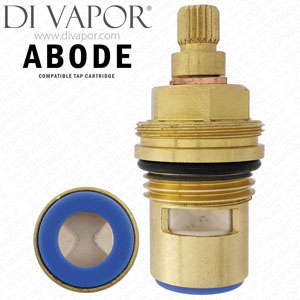 Abode Ceramic Disc On/Off Tap Cartridge Valve Insert