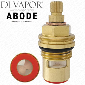 Abode Ceramic Disc Tap Cartridge Valve Insert