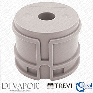 A923348 Trevi Therm A923 Handle Carrier (Ideal Standard)